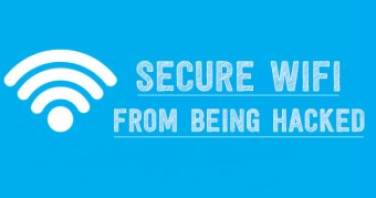 safe wifi from hacker