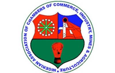 Image result for Nigerian Association of Chambers of Commerce, Industry Mines and Agriculture