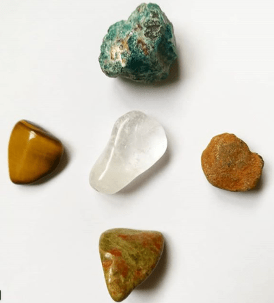 Of Spells and Crystals: An Alternative Culture