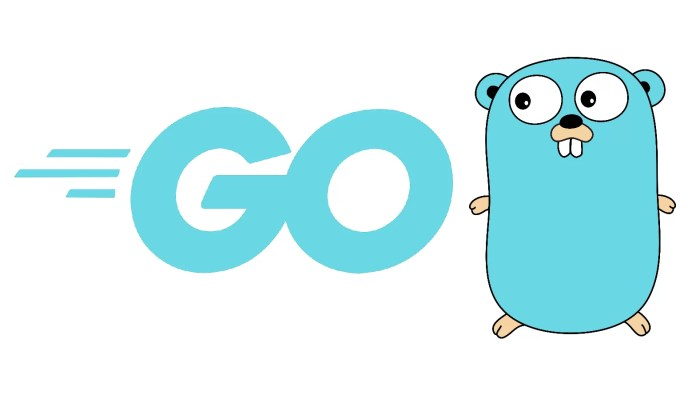 GoLang, official logo and official mascot, gopher. Golang is a powerful programming language. Here, we are creating a simple web app in golang