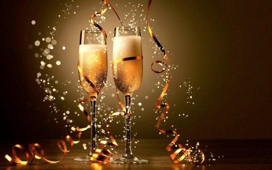 NYE_Champagne