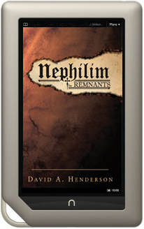 Nephilim The Remnants PDF ebook Only $4.99!