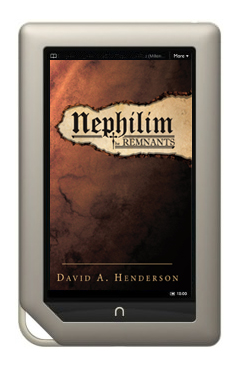 Free Nephilim the Remnants ebook