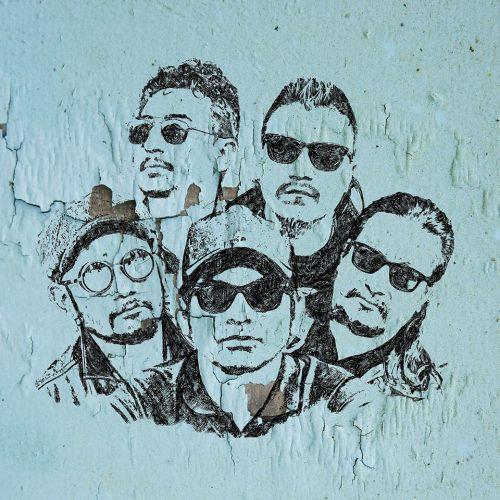 Khojdai Chhu Lyrics - Karma Band