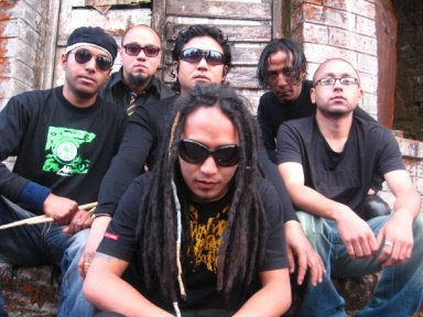 Kaslai Sunau Ma Lyrics - Mantra Band