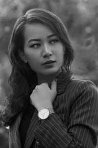Rail Lai Ma Lyrics and Chords – Trishna Gurung | Rail Lai Ma Guitar Chords | Neplych