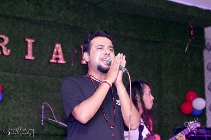 Dashain Tihar Lyrics and Chords - Sugam Pokharel Latest Dashain Tihar songs