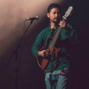 Ram Sailee Chords – Bipul Chettri