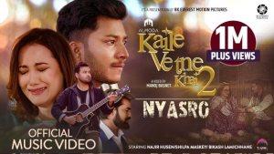 Kahile Vetne Khai 2 (Nyasro) – Almoda Rana Uprety