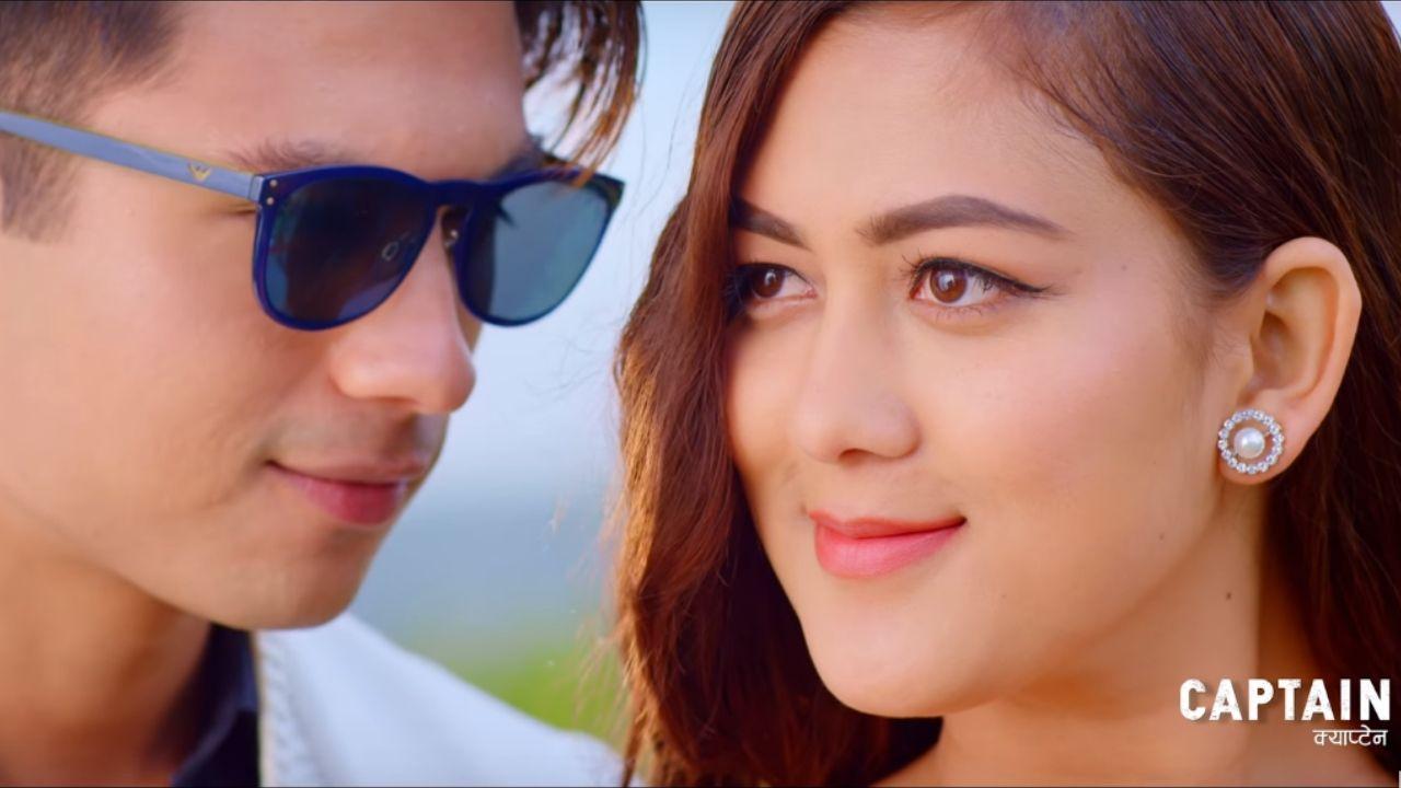 Rahar Chha Sangai Lyrics – (CAPTAIN) | Anju Panta, Sugam Pokhare | Anmol K.C, Upasana