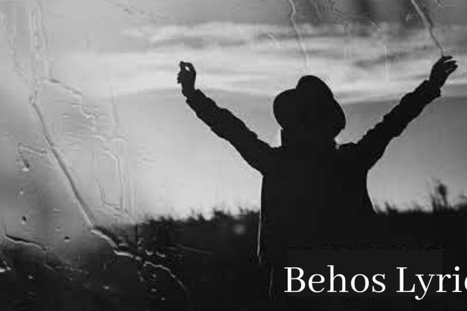 Behos Lyrics - Sushant KC Sushant KC Songs Lyrics, Chords, Mp3, Tabs