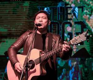 Jiuna Lai Garo Bho Lyrics – The Edge Band
