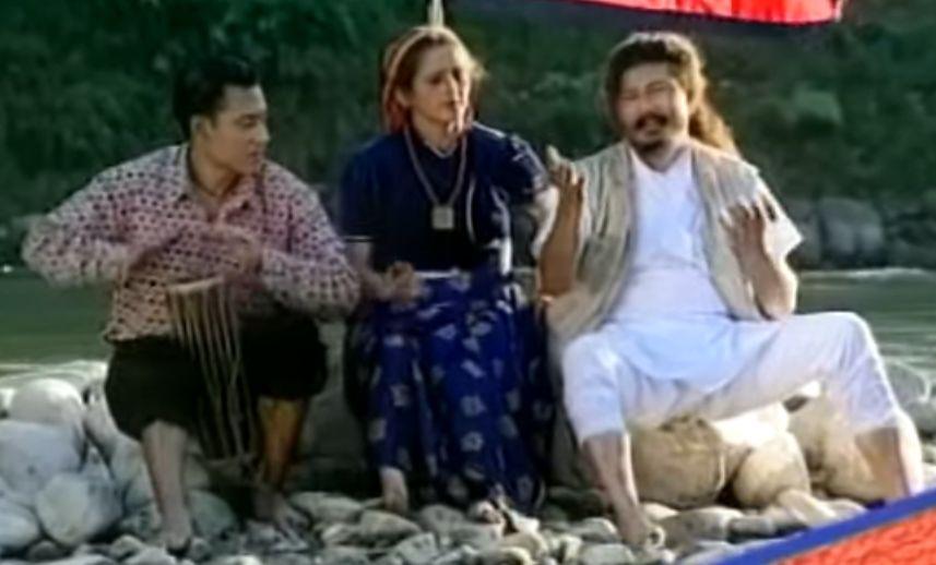 Machi Marna Jauna Lyrics – Bidhan Shrestha, Rita Upadhyaya, J.Papi