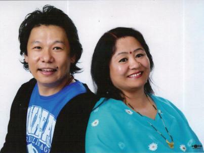 Mana Ko Badha Lai Lyrics - Uday Sotang & Manila Sotang