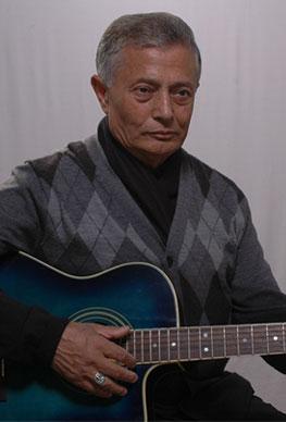 Ghumti Ma Na Aau Hai Chords – Prem Dhoj Pradhan