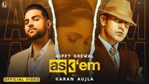 Ask Them Lyrics – Gippy Grewal Ft. Karan Aujla