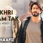 Aakhri Kadam Tak Lyrics – Sonu Nigam