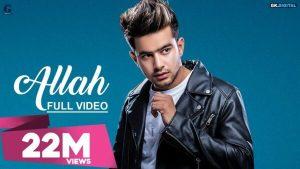 Allah Lyrics – Jass Manak