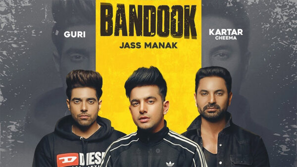 Bandook Lyrics – Jass Manak