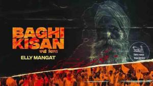 Baghi Kisan Lyrics – Elly Mangat