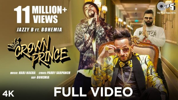 Crown Prince Lyrics – Jazzy B Ft. Bohemia