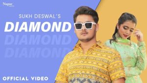Diamond Lyrics – Sukh Deswal