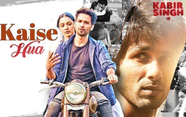 Kaise Hua Lyrics – Vishal Mishra