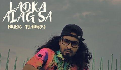 Ladka Alag Sa Lyrics - Emiway Bantai