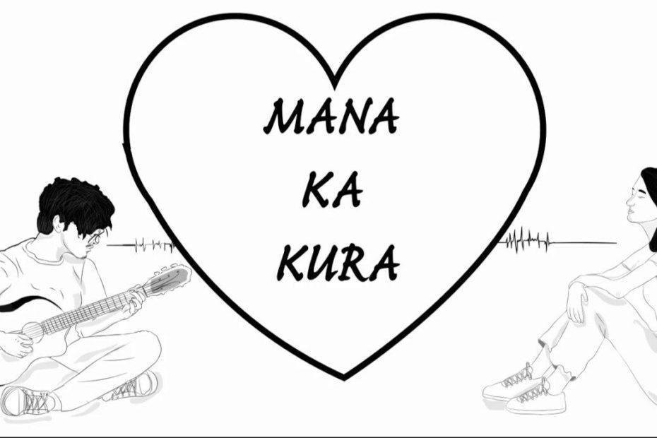 Mana Ka Kura Lyrics - Shashwot Khadka