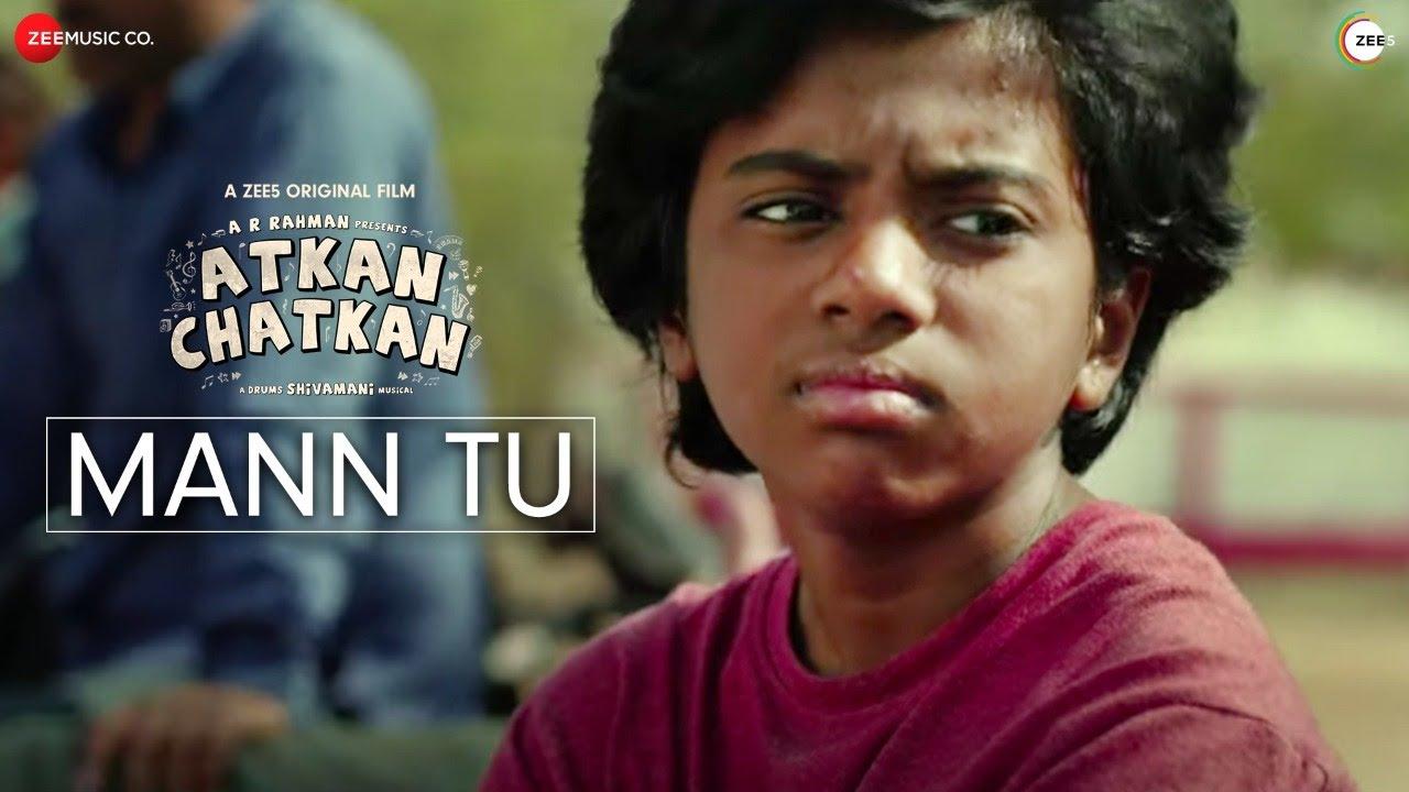 Mann Tu Lyrics – Sonu Nigam