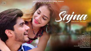 Sajna Lyrics – Aakil Shah