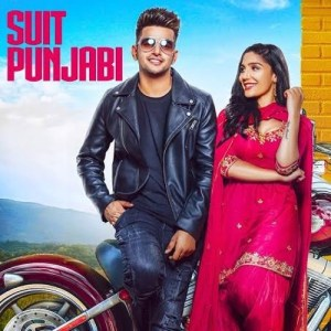 Suit Punjabi Lyrics – Jass Manak