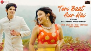 Teri Baat Aur Hai Lyrics – Stebin Ben