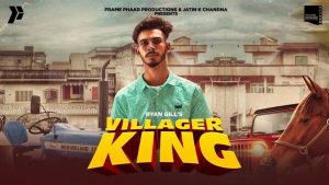Villager King Lyrics – Ryan Gill