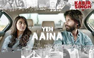 Yeh Aaina Lyrics – Shreya Ghoshal