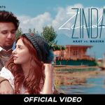 Zindagi Lyrics – A Kay