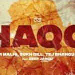 Haqq Lyrics – Onkar Malhi, Sukh Gill, Tej Bhangu, Yaad