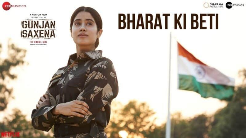 Bharat Ki Beti Lyrics – Arijit Singh