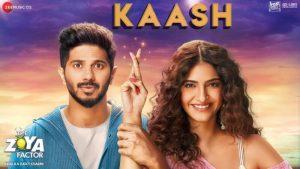 Kaash Lyrics – Arijit Singh & Alyssa Mendonsa