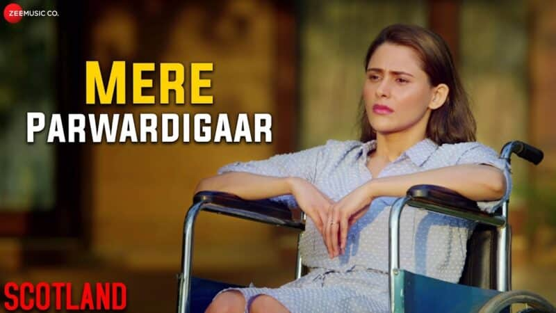 Mere Parwardigaar Lyrics – Arijit Singh
