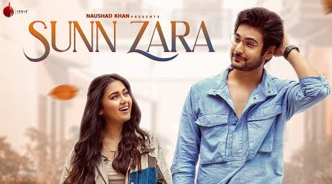 Sunn Zara Lyrics – JalRaj
