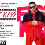 First Kiss Lyrics – Yo Yo Honey Singh Ft. Ipsitaa