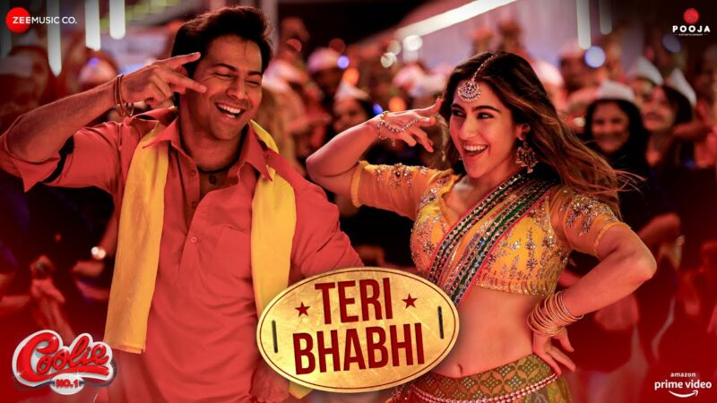 Teri Bhabhi Lyrics – Javed – Mohsin Ft. Dev Negi & Neha Kakkar