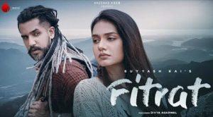 Fitrat Lyrics – Suyyash Rai