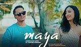 Maya Lyrics – Chhewang Lama | Khusbu Gurung