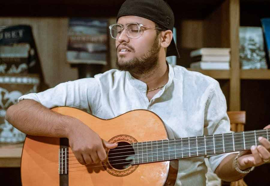 Lajayera Lyrics - Sujan Chapagain