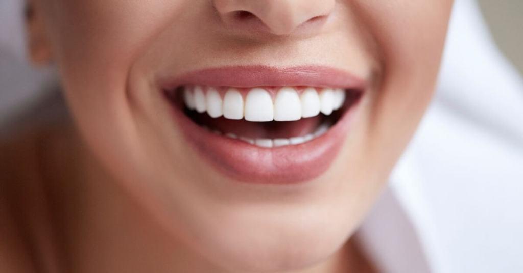 Natural Way To Make Brighter Teeth And Healthy