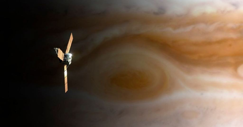 all about juno mission