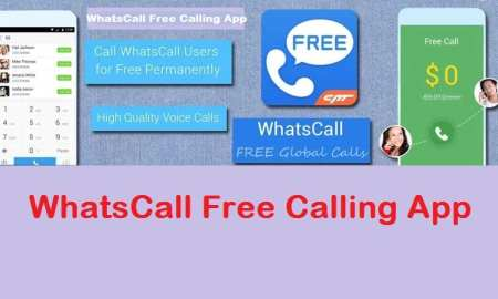 whatsacall app free calling whatscall app free download