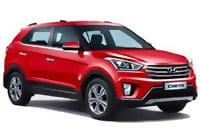 Hyundai Creta E Price in Nepal